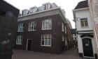 Appartement Tullekensteeg 30 1-Arnhem-Rijnstraat