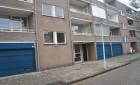 Apartamento piso Slangenburg-Amsterdam-Buitenveldert-West