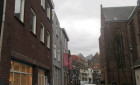 Apartamento piso Ossenmarkt-Zwolle-Binnenstad-Zuid