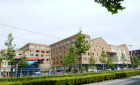 Appartement IJburglaan-Amsterdam-IJburg West