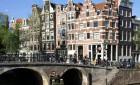 Appartement Prinsengracht-Amsterdam-Jordaan