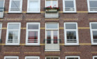 Appartement Borgerstraat-Amsterdam-Van Lennepbuurt