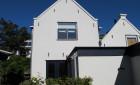 Maison de famille Druivenlaan 22 -Alkmaar-Spoorbuurt