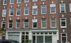 Appartement Wagenaarstraat-Amsterdam-Dapperbuurt