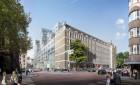 Appartement Meent-Rotterdam-Stadsdriehoek