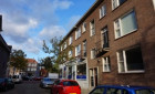 Appartement Sternstraat-Rotterdam-Carnisse