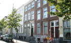 Apartment Prinsegracht-Den Haag-Kortenbos