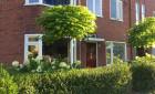 Family house Helper Brink-Groningen-Helpman-Oost