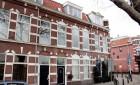 Apartment Conradkade-Den Haag-Koningsplein en omgeving