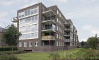 Apartment St. Elisabethshof-Arnhem-Lombok