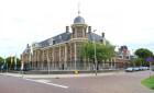 Studio Muntkade-Utrecht-Leidseweg en omgeving