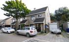 Family house Charlie Parkerstraat-Almere-Muziekwijk Noord