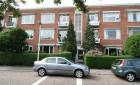 Apartment Geraniumstraat 45 -Den Haag-Bloemenbuurt-Oost