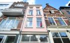 Appartement Oudegracht-Utrecht-Breedstraat en Plompetorengracht en omgeving