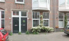 Maison de famille Galvanistraat-Den Haag-Sweelinckplein en omgeving