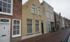 Family house Zuidsingel-Leiden-Havenwijk-Zuid