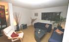 Appartement Oranjepark-Dordrecht-Park Merwestein en omgeving