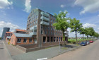 Appartement Eerste Oosterparklaan-Utrecht-Parkwijk-Zuid