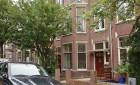 Maison de famille Ten Hovestraat-Den Haag-Statenkwartier