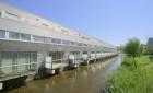 Maison de famille Van der Voortvaart 30 -Den Haag-Waterbuurt