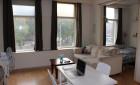 Studio Weteringkade 58 -Den Haag-Rivierenbuurt-Noord