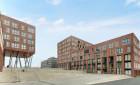 Apartment Martin Ennalsplein-Amsterdam Zuidoost-Bijlmer-Centrum (D, F, H)