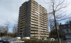 Appartement Octant-Dordrecht-Waterman en omgeving