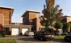 Family house Annie M.G. Schmidtweg-Almere-Literatuurwijk