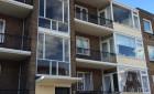 Apartment Van Iddekingeweg-Groningen-Helpman-West