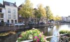 Apartment Rapenburg-Leiden-Pieterswijk