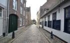 Apartment Abtstraat-Maastricht-Kommelkwartier