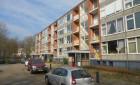 Appartement Tjonger-Apeldoorn-Rivierenkwartier