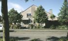 Huurwoning Van Polanenpark-Wassenaar-Zijlwatering en haven