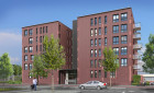 Apartment Hoofdstraat 78 -Hoogezand-Westerpark