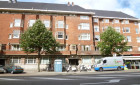 Apartamento piso Parnassusweg-Amsterdam-Stadionbuurt