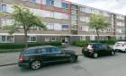 Appartement Othellodreef-Utrecht-Taag- en Rubicondreef en omgeving