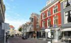 Apartment Vos in tuinstraat-Den Haag-Voorhout