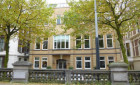 Appartement Sarphatistraat-Amsterdam-De Weteringschans