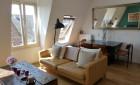 Apartment Albert Cuypstraat-Amsterdam-Oude Pijp