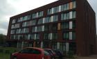 Appartement Amberhout-Zaandam-Westerspoor
