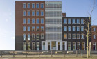 Family house IJburglaan-Amsterdam-IJburg West