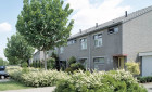 Family house Andantestraat-Almere-Muziekwijk Noord