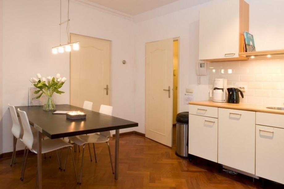 Appartamento in affitto: Johannes Verhulststraat, Amsterdam - € 110