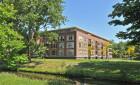 Appartement Frekehof-Leidschendam-Prinsenhof laagbouw