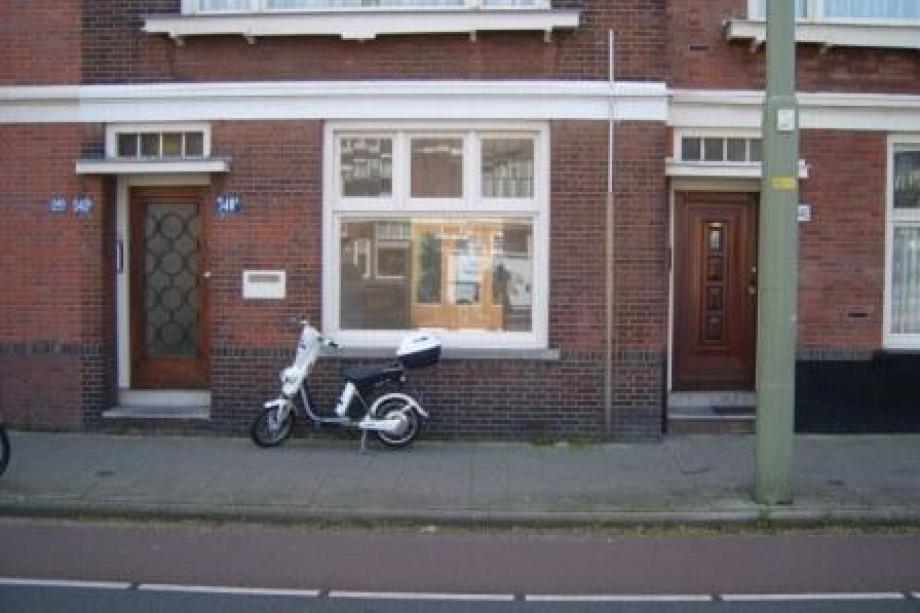 Apartment for rent den haag laan van meerdervoort 725 for Garden room 5x3