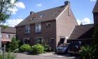 Huurwoning Baakberg 66 -Roosendaal-Minnebeek-Watermolen