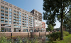 Apartment Spuiboulevard 95 B-Dordrecht-Centrum