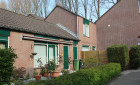Huurwoning Oliver Hardystrook-Zoetermeer-De Leyens