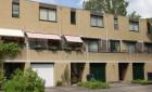 Maison de famille Lisztstraat-Alkmaar-Bergermeer
