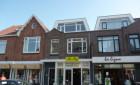 Appartement de Kempenaerstraat-Oegstgeest-Oranje Nassau